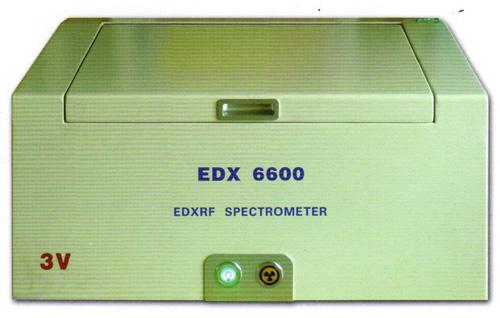XRF光谱分析仪---XRF-spectrum-analyzer