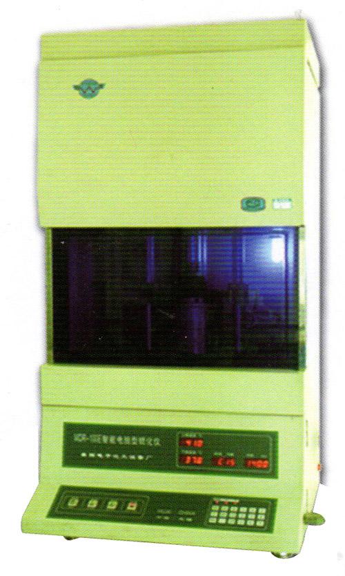 硫化分析仪-Carbon-sulphur-analyzer